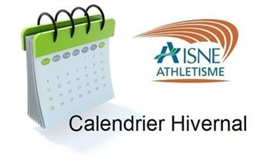 CALENDRIER HIVERNAL 2018-2019